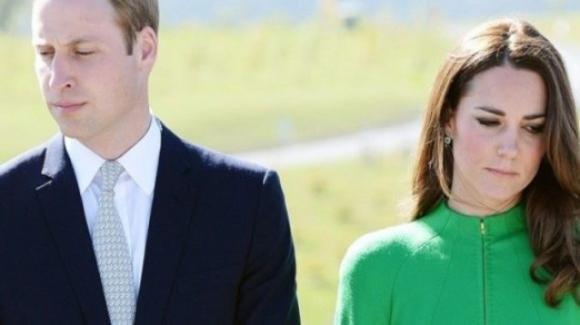 Matrimonio al capolinea tra William e Kate, la nuove indiscrezione: duchessa ignorata e trattata come un'inserviente