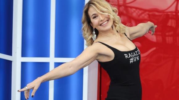 """Barbara D'Urso potrebbe condurre la prossima edizione del """"Grande Fratello Vip"""""""