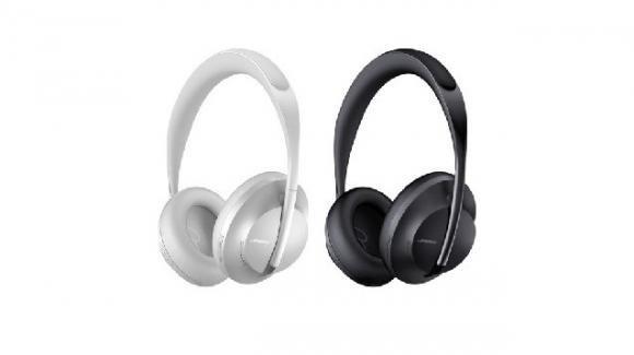 Bose presenta nuove cuffie con cancellazione del rumore, e inediti esemplari di auricolari true wireless