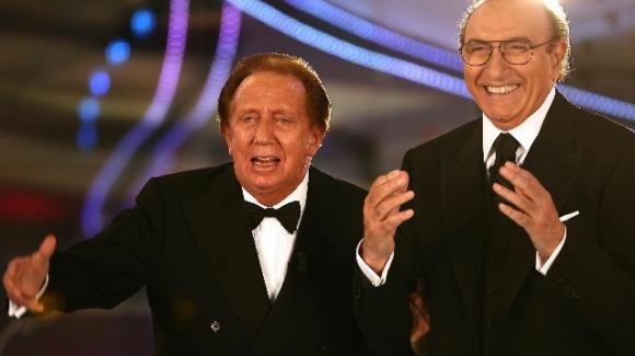 Pippo Baudo compie 60 anni di carriera e racconta l'amicizia con Mike Bongiorno
