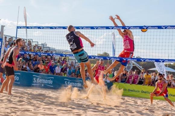 Torna a Maggio la 23a edizione della Mizuno Beach Volley Marathon, il più grande torneo al mondo di beach volley