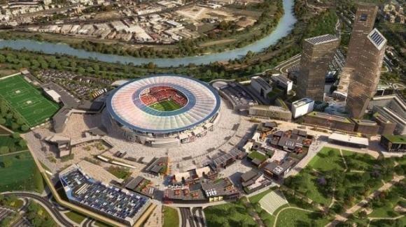 L'incredibile e travagliata vicenda dello Stadio della Roma
