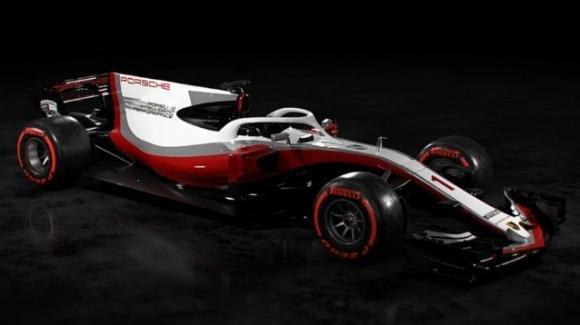 F1, la Porsche aveva già costruito e testato il motore per il 2021 prima di abbandonare l'idea di entrare in Formula 1