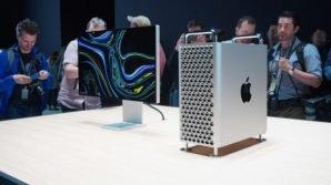 Mac Pro 2019: ufficiale il nuovo tower Apple, con maxi display da 32 pollici in 6K