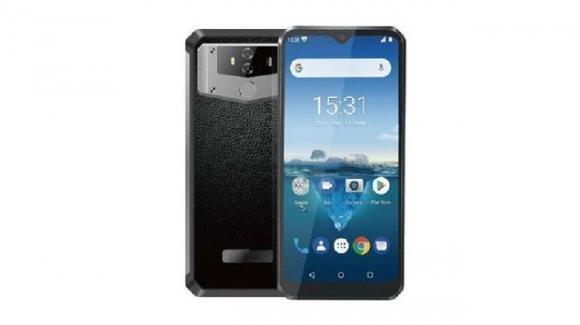 Oukitel K12: in arrivo il battery phone medio-gamma con autonomia da Guinness dei primati
