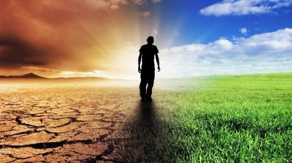 Cambiamenti climatici: uno studio australiano ipotizza la fine nel mondo nel 2050