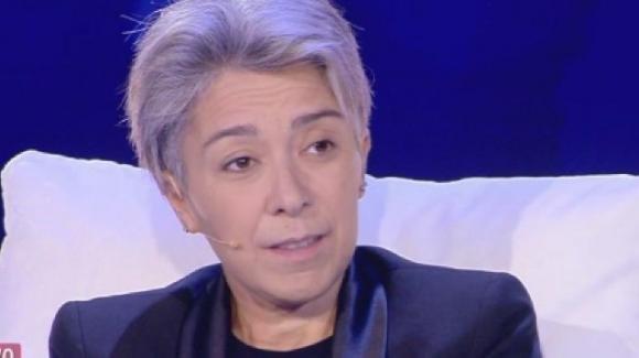 """Live – Non è la D'Urso, Pamela Perricciolo: """"Al ristorante ho conosciuto un certo Marco Calta"""""""