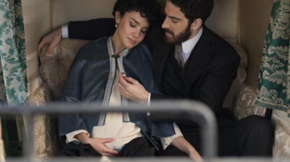 """""""Una Vita"""" anticipazioni serale 8 giugno: Blanca e Diego tentano la fuga"""