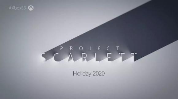Xbox Scarlett: ufficiali a E3 2019 i primi dettagli della next gen consolle di Microsoft