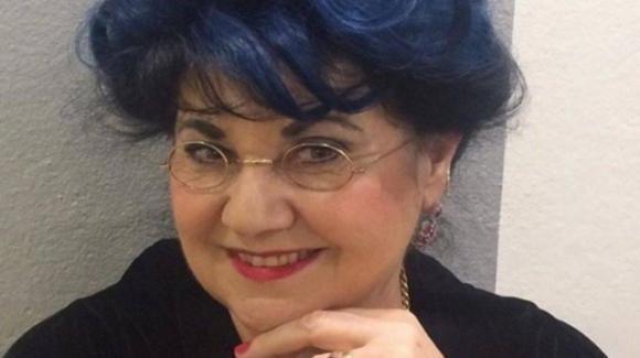 """Marisa Laurito confessa il falso matrimonio: """"Anche io mi sono sposata per finta come Pamela Prati"""""""
