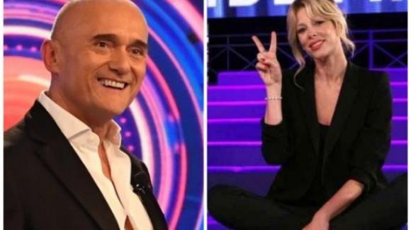 Grande Fratello Vip 4: la conduzione è affidata ad Alessia Marcuzzi e Alfonso Signorini