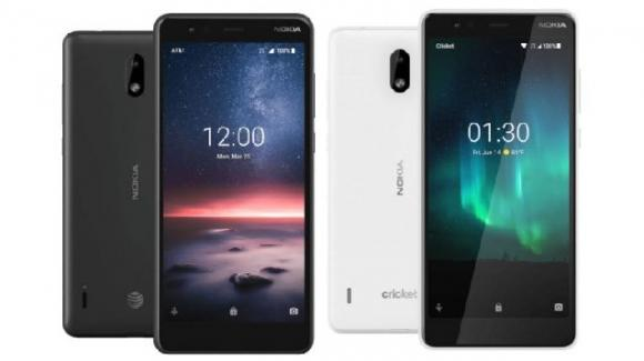 Ufficiali i Nokia 3.1 A e Nokia 3.1 C, smartphone entry level con Android Pie e Snapdragon 429