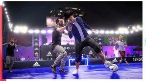 E3 2019: dopo l'estate torna Fifa 20, il videogame calcistico ora anche con le sfide di strada