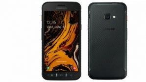 Samsung presenta il nuovo smartphone corazzato Galaxy XCover 4s