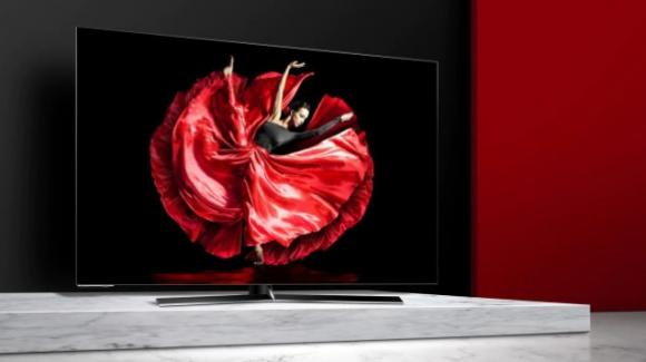 TCL X10 con 15.360 MiniLED e Hisense O8B: in arrivo nuove smart tv cinesi all'avanguardia