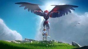 Gods & Monsters: ufficiale il fantasy game di Ubisoft mix tra Zelda e Cavalieri dello Zodiaco