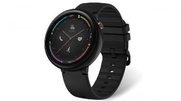 Amazfit Verge 2: patrocinato da Xiaomi, ecco il nuovo smartwatch con eSIM ed ECG
