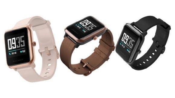 Amazfit Health Watch, ufficiale lo smartwatch incentrato sul monitoraggio cardiaco e l'ECG