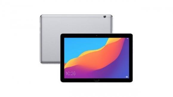 Honor Pad 5: esordisce in India il nuovo tablet con processori Kirin e display FullHD
