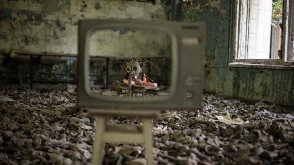 Nella contro-fiction russa su Chernobyl si apre la teoria del complotto della Cia
