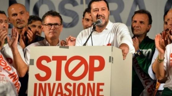 """Una parte di Allah tifa per Salvini: """"E' giusto fermare l'invasione di massa"""""""