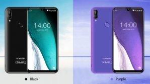 Oukitel C16 Pro: smartphone entry level con design moderno ed eccellente rapporto qualità-prezzo