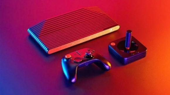 Atari VCS: partiti i pre-ordini della retroconsolle con streaming Netflix in 4K