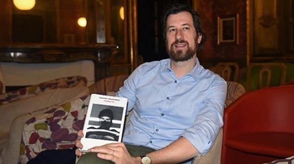 Marco Missiroli vince il Premio Strega Giovani