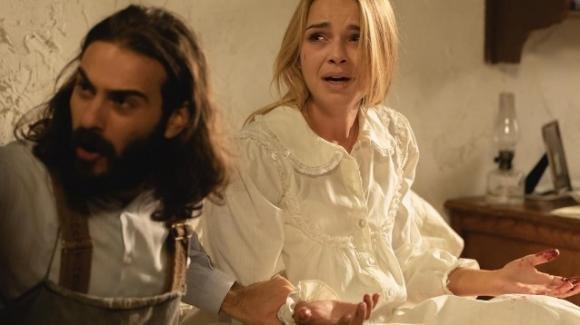 Il Segreto, anticipazioni puntata 14 giugno: Antolina perde il bambino