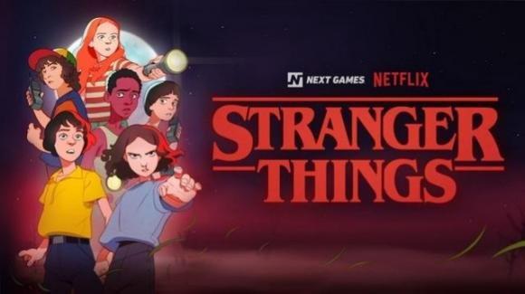 Netflix protagonista ad E3 2019 con una carrellata di novità videoludiche, anche in tema Stranger Things