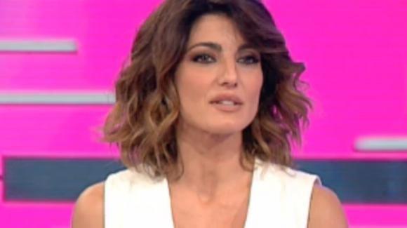 """Samanta Togni, ospite a Vieni da me: """"Fabrizio Frizzi, un uomo di una bellezza umana incredibile"""""""