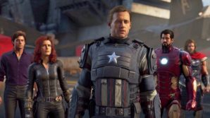 Marvel's Avengers: arriva nel 2020 il videogame di Square Enix sulle vicende dei Vendicatori