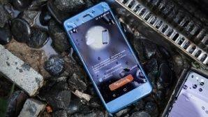 Nomu M8, smartphone rugged con display antibatterico e fotocamere da 21 megapixel