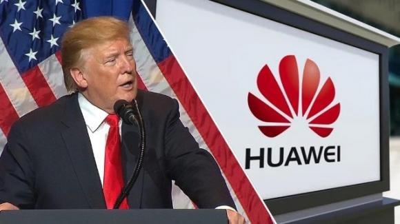 Huawei: il blocco dell'America è costato miliardi di dollari persi e un taglio ai costi legati alla spedizione