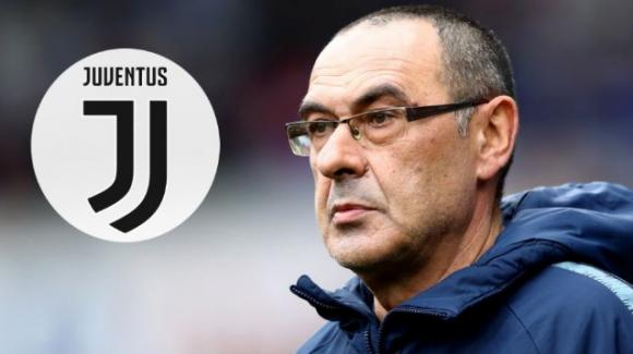Mercato allenatori: ufficiale, Maurizio Sarri è il nuovo allenatore della Juventus