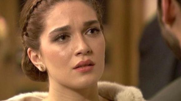 """""""Il Segreto"""" anticipazioni puntata 20 giugno: Julieta è spaventata"""