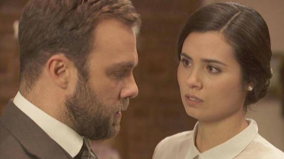"""Anticipazioni spagnole """"Il Segreto"""": si scopre il piano malvagio di Fernando per Maria"""