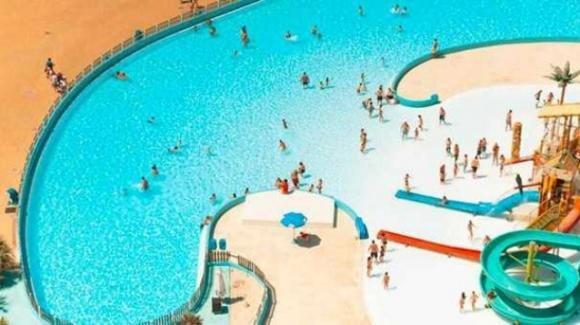 Mirabilandia, morto un bambino di 4 anni al parco divertimenti: probabile annegamento