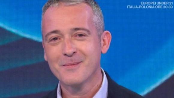"""""""Io e Te"""", ospiti Bruno Vespa e Mara Venier: la sorpresa a Pierluigi Diaco"""