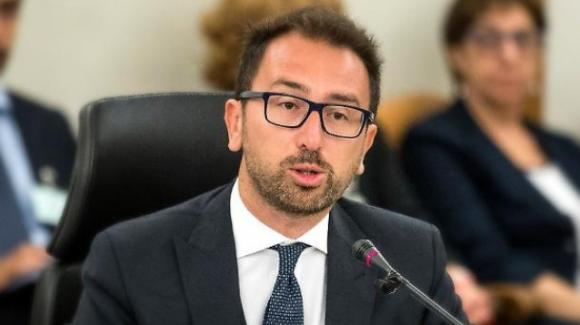 """Alfonso Bonafede, le dichiarazioni: """"Necessario alzare un muro tra politica e magistratura"""""""