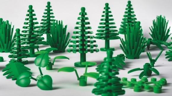 Lego ha difficoltà a trovare l'alternativa ecologica per i suoi mattoncini di plastica