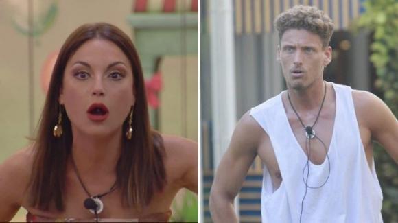 """Gennaro Lillio, rivelazione choc: """"Ho fatto l'amore con Francesca De André nella Casa del Grande Fratello"""""""