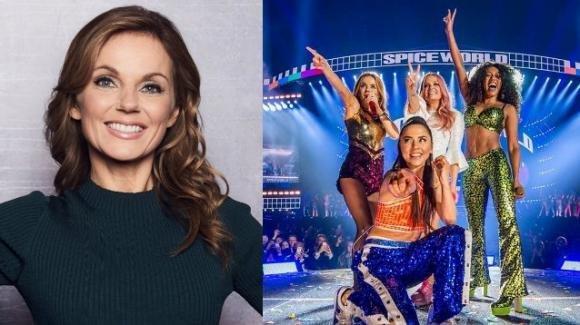 """Geri Halliwell ha chiesto scusa per aver lasciato le Spice Girls nel 1998: """"Ero solo una mocciosa"""""""