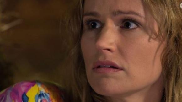 """Anticipazioni """"Tempesta d'Amore"""", puntate dal 22 al 28 giugno 2019: Jessica abbandona sua figlia"""