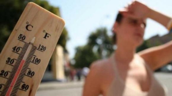 """Ondata di """"caldo africano"""". Saranno gli anziani a soffrire di più"""