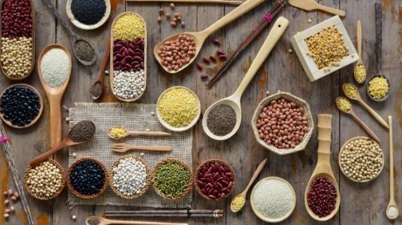 I 9 cibi più ricchi di proteine vegetali, utili per abbassare la glicemia e prevenire il cancro