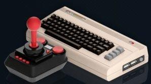 THEC64: ufficiale la data di distribuzione della retroconsolle ispirata al Commodore 64