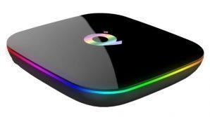 Allwinner H6 Q Plus: set-top-box con Android Pie per smartizzare la TV di casa