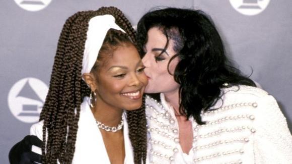 """Janet Jackson: """"Le accuse contro mio fratello non intaccheranno la sua immagine di artista"""""""
