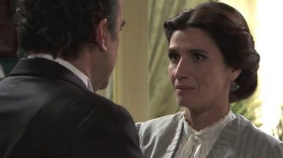 """""""Una Vita"""" anticipazioni puntata 27 giugno: Arturo e Silvia si lasciano?"""